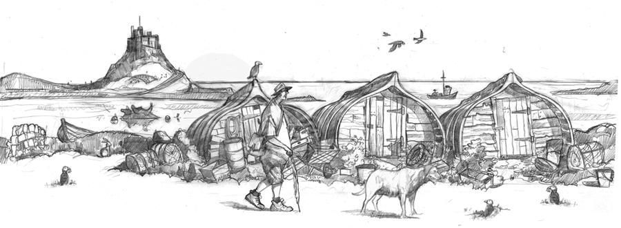 Lindisfarne_drawing