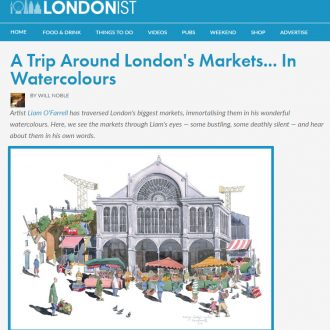 londonist feature