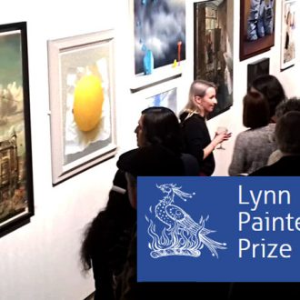 Lynn Painters and stainers award
